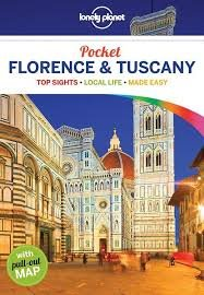 Florence and Tuscany | Lonely Planet 9781786573407  Lonely Planet Lonely Planet Pocket Guides  Reisgidsen Toscane, Umbrië, de Marken