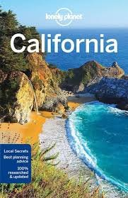 Lonely Planet California 9781786573483  Lonely Planet Travel Guides  Reisgidsen California, Nevada