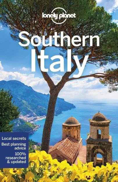Lonely Planet Southern Italy 9781786573674  Lonely Planet Travel Guides  Reisgidsen Napels en Zuid-Italië