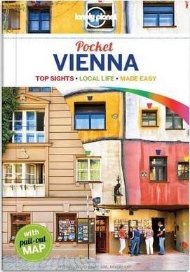 Vienna 9781786574374  Lonely Planet Lonely Planet Pocket Guides  Reisgidsen Wenen, Noord- en Oost-Oostenrijk