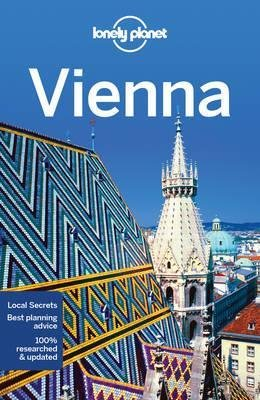 Lonely Planet Vienna 9781786574381  Lonely Planet Cityguides  Reisgidsen Wenen, Noord- en Oost-Oostenrijk