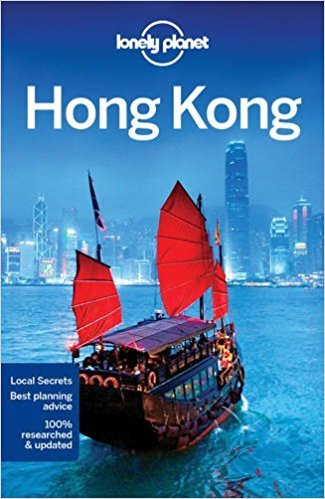 Lonely Planet Hong Kong * 9781786574428  Lonely Planet Travel Guides  Afgeprijsd, Reisgidsen China (Tibet: zie Himalaya)