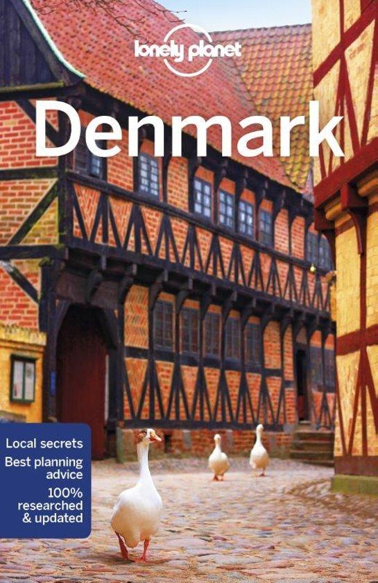 Lonely Planet Denmark 9781786574664  Lonely Planet Travel Guides  Reisgidsen Denemarken
