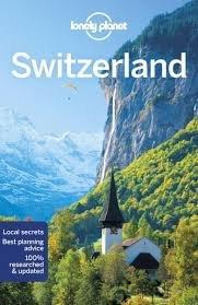 Lonely Planet Switzerland 9781786574695  Lonely Planet Travel Guides  Reisgidsen Zwitserland