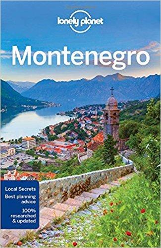 Lonely Planet Montenegro 9781786575296  Lonely Planet Travel Guides  Reisgidsen Servië, Bosnië-Hercegovina, Macedonië, Kosovo, Montenegro