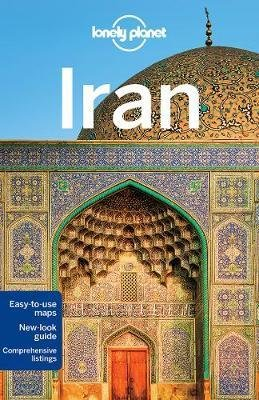 Lonely Planet Iran 9781786575418  Lonely Planet Travel Guides  Reisgidsen Iran, Afghanistan
