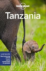 Lonely Planet Tanzania 9781786575623  Lonely Planet Travel Guides  Reisgidsen Tanzania, Zanzibar