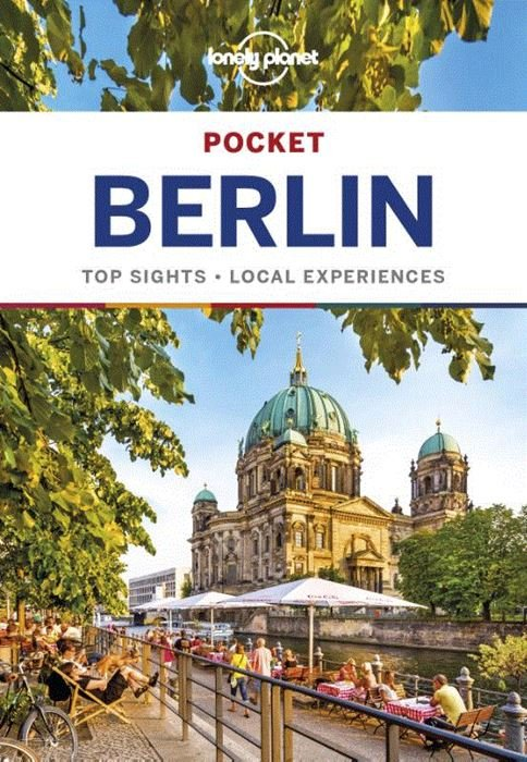 Berlin Lonely Planet Pocket Guide 9781786577986  Lonely Planet Lonely Planet Pocket Guides  Reisgidsen Berlijn
