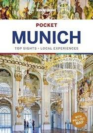 Munich Lonely Planet Pocket Guide 9781787017740  Lonely Planet Lonely Planet Pocket Guides  Reisgidsen München