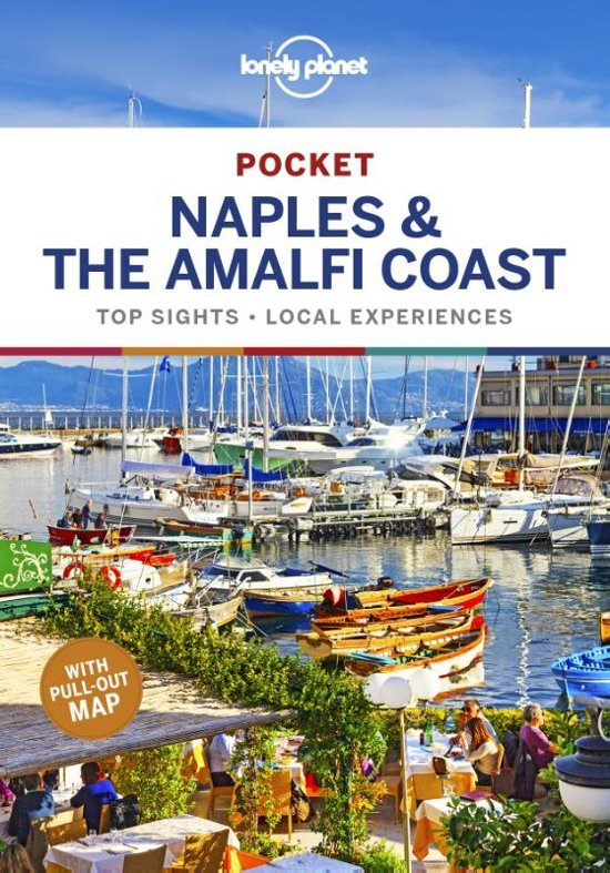 Naples Lonely Planet Pocket Guide 9781788681162  Lonely Planet Lonely Planet Pocket Guides  Reisgidsen Napels, Amalfi, Campanië