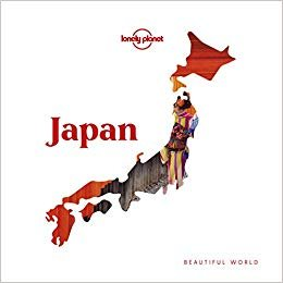 Beautiful World Japan 9781788682992  Lonely Planet   Fotoboeken Japan