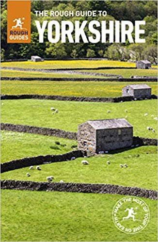 Rough Guide Yorkshire 9781789194159  Rough Guide Rough Guides  Reisgidsen Noord-Engeland