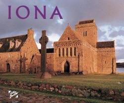 Iona 9781841070001  Colin Baxter   Reisgidsen Schotland