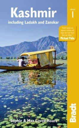 The Bradt Guide to Kashmir | reisgids * 9781841623962  Bradt   Reisgidsen Indiase Himalaya