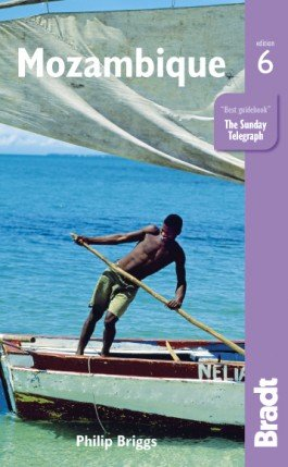 The Bradt Guide to Mozambique | reisgids 9781841624969 Philip Briggs Bradt   Reisgidsen Angola, Zimbabwe, Zambia, Mozambique, Malawi