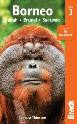 The Bradt Guide to Borneo | reisgids 9781841629155  Bradt   Reisgidsen Maleisië en Brunei
