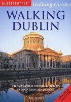 Walking Dublin 9781843307471 Liddy New Holland   Reisgidsen Ierland Noord- en Oost, Dublin