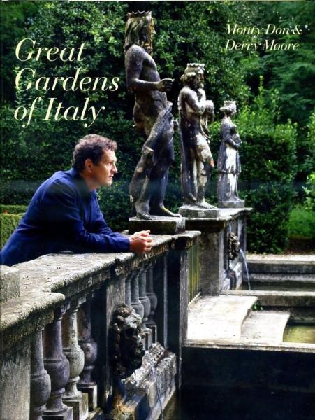 The Great Gardens of Italy 9781844009374  Quadrille Publishing Ltd   Natuurgidsen Italië