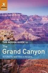 Rough Guide The Grand Canyon 9781848367449  Rough Guide Rough Guides  Reisgidsen Colorado, Arizona, Utah, New Mexico