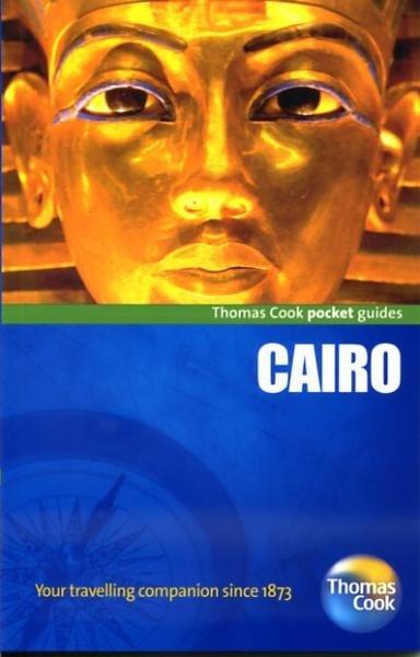 Cairo 9781848483040  Thomas Cook Cityspots  Reisgidsen Egypte