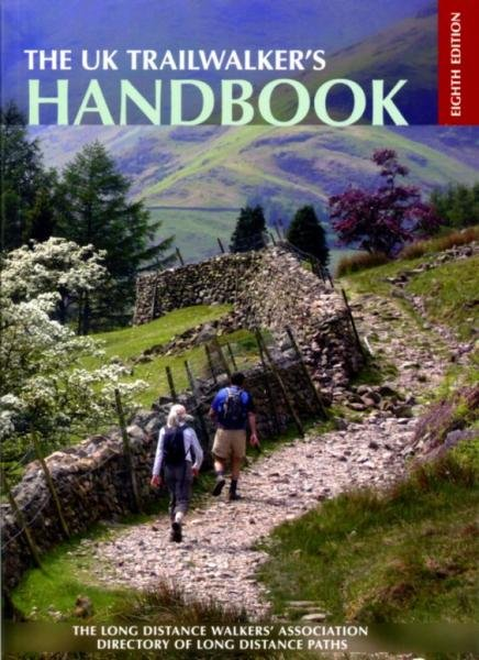 The UK Trailwalker s Handbook | wandelgids 9781852845797 The Long Distance Walkers Association Cicerone Press   Meerdaagse wandelroutes, Wandelgidsen Groot-Brittannië