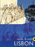 Lisbon 9781856912808  Sunflower Walk & Eat  Wandelgidsen Noord en Midden-Portugal, Lissabon