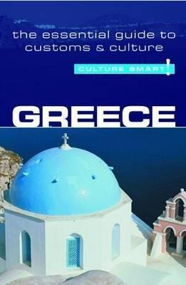 Greece Culture Smart! 9781857333695  Kuperard Culture Smart  Landeninformatie Griekenland