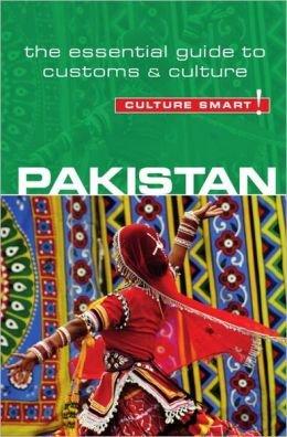 Pakistan Culture Smart! 9781857336771  Kuperard Culture Smart  Landeninformatie Pakistan