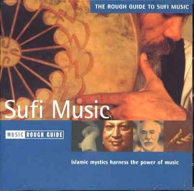 Sufi 9781858288086  Rough Guide World Music CD  Muziek Egypte