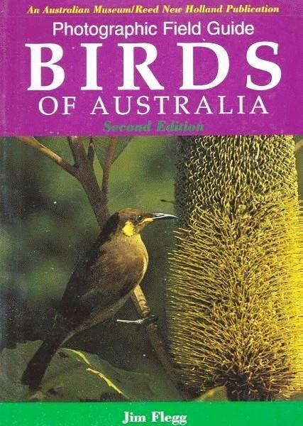 The Birds of Australia 9781876334789  New Holland Photographic Field Guide  Natuurgidsen, Vogelboeken Australië