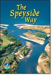 The Speyside Way | wandelgids / kaartenatlasje 9781898481270  Rucksack Readers   Meerdaagse wandelroutes, Wandelgidsen Schotland