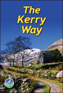 The Kerry Way 9781898481355  Rucksack Readers   Meerdaagse wandelroutes, Wandelgidsen Munster, Cork & Kerry