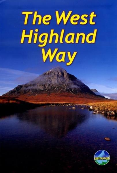 The West Highland Way 9781898481416  Rucksack Readers   Meerdaagse wandelroutes, Wandelgidsen Schotland