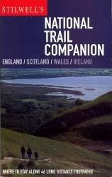 Stilwell s National Trail Comp. 9781900861250  Stilwell   Wandelgidsen Groot-Brittannië