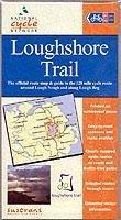 NN94  Loughshore Trail 9781901389326  Sustrans Nat. Cycle Network  Fietskaarten Ierland Noord- en Oost, Dublin