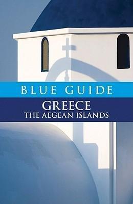 Blue Guide Greece 9781905131358  Blue Guide Blue Guides  Reisgidsen Griekenland