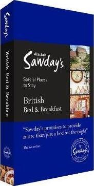 Bed & Breakfast in Britain 9781906136833  Alastair Sawday Publishing Special Places to Stay  Hotelgidsen Groot-Brittannië