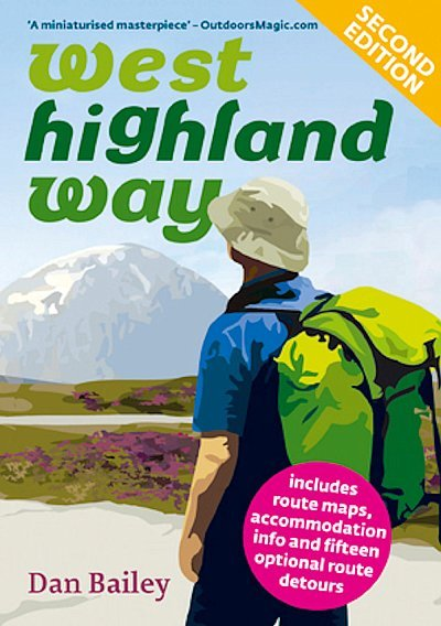 West Highland Way 9781907025389  Pocket Mountains Ltd   Wandelgidsen Schotland