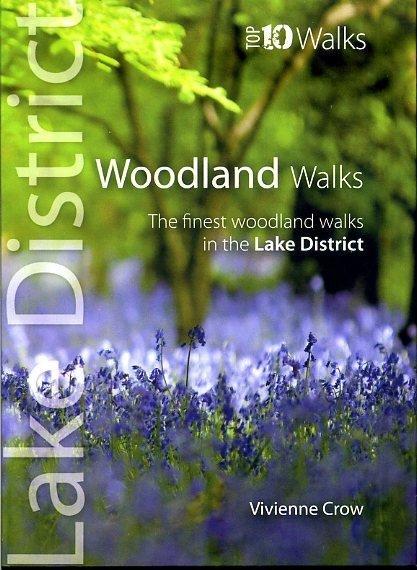 Woodland Walks, op 10 Walks Series 9781908632210  Mara Books Top 10 Walks Series  Wandelgidsen Noord-Engeland