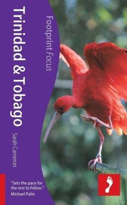 Focus Trinidad & Tobago 9781909268357  Footprint Handbooks Footprint Focus Guides  Reisgidsen Overig Caribisch gebied