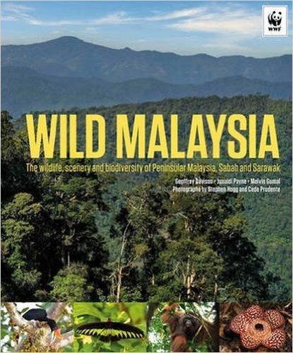 Wild Malaysia 9781909612259  John Beaufoy Publishing   Natuurgidsen Maleisië en Brunei