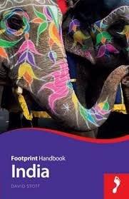 India Handbook 9781910120408  Footprint Handbooks   Reisgidsen India