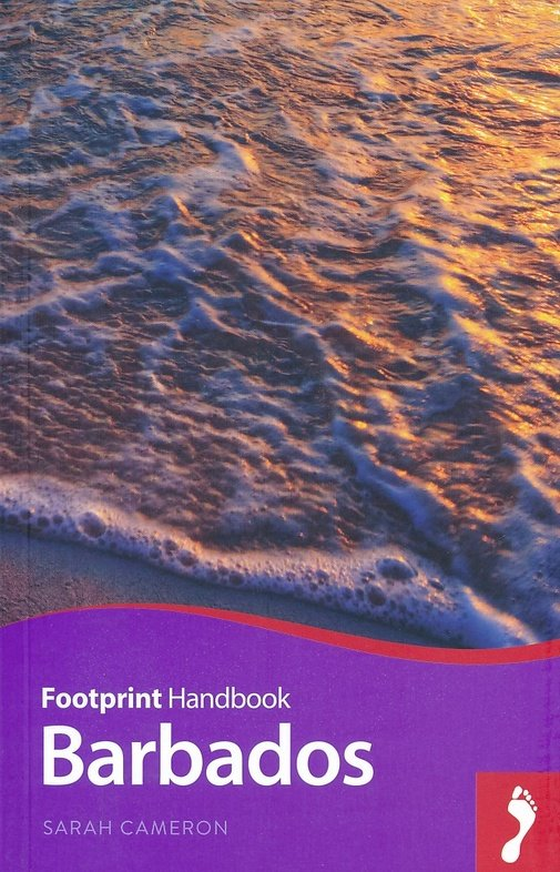 Barbados 9781910120552  Footprint Handbooks Pocket Handbook  Reisgidsen Overig Caribisch gebied