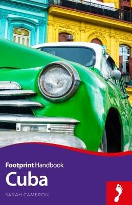 Cuba Handbook 9781910120637  Footprint Handbooks   Reisgidsen Cuba