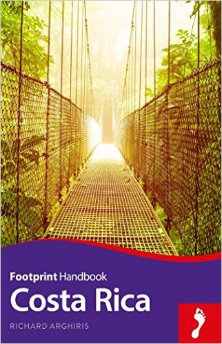 Focus Costa Rica 9781910120705  Footprint Handbooks Footprint Focus Guides  Reisgidsen Costa Rica