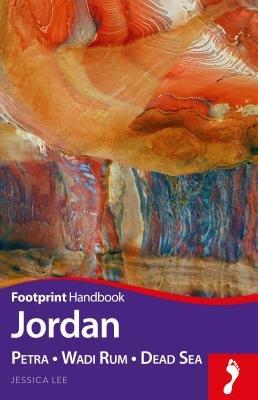 Footprint Handbook Jordan: Petra, Wadi Rum, Dead Sea 9781910120880  Footprint Handbooks   Reisgidsen Syrië, Libanon, Jordanië, Irak