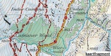 3323T Jungfrau Region 9783302333236  Bundesamt / Swisstopo Wanderkarten 1:33.333  Wandelkaarten Berner Oberland, Basel, Jura, Genève