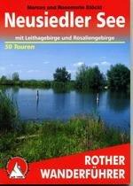 Neusiedler See | Rother Wanderführer (wandelgids) 9783763343324  Bergverlag Rother RWG  Wandelgidsen Wenen, Noord- en Oost-Oostenrijk