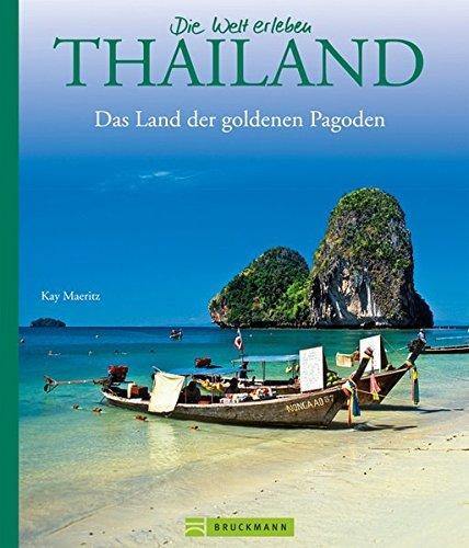 Thailand 9783765458569  Bruckmann   Fotoboeken Thailand