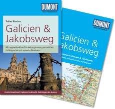 Galicien & Jakobsweg | Reise-Taschenbuch 9783770173976  Dumont Reise-Taschenbücher  Reisgidsen Noordwest-Spanje, Compostela, Picos de Europa